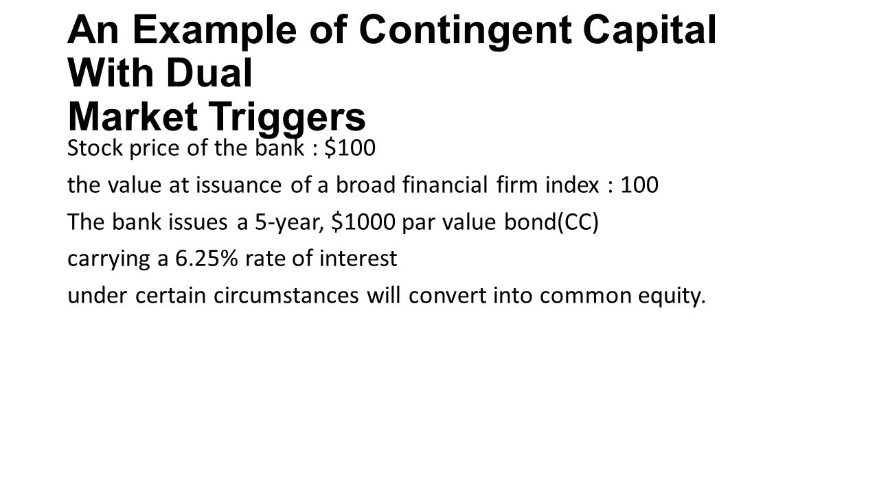 For comparison, the risk-free rate is 6%.