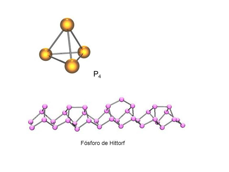 Fósforo de Hittorf P4P4