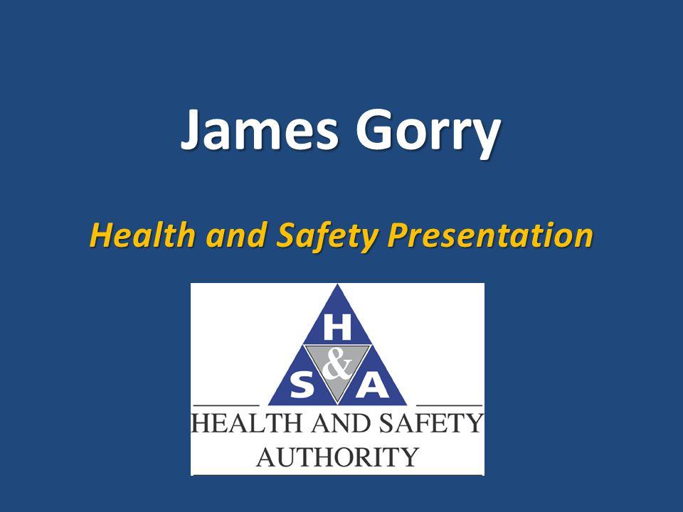 James Gorry