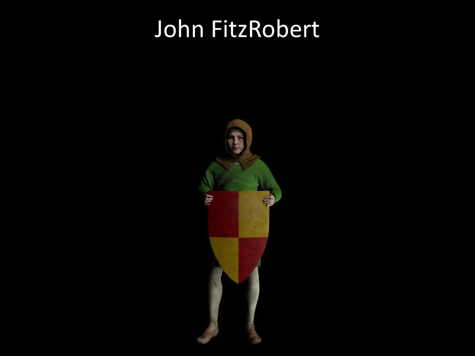 John FitzRobert