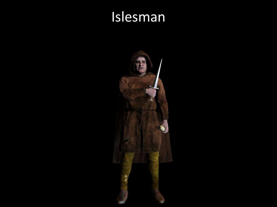 Islesman