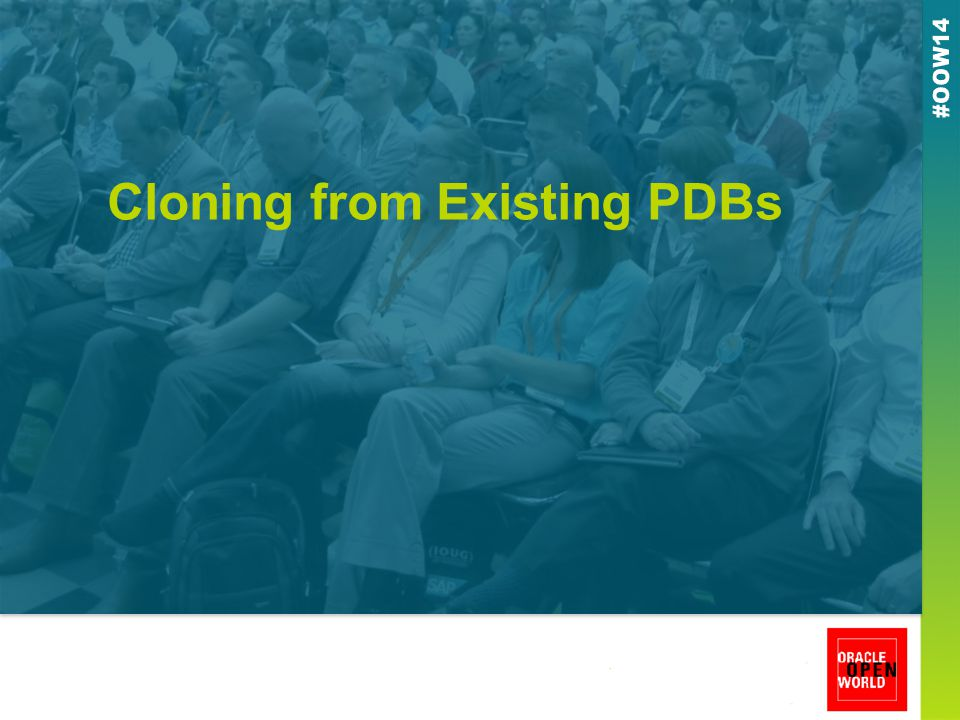 Cloning from Existing PDBs