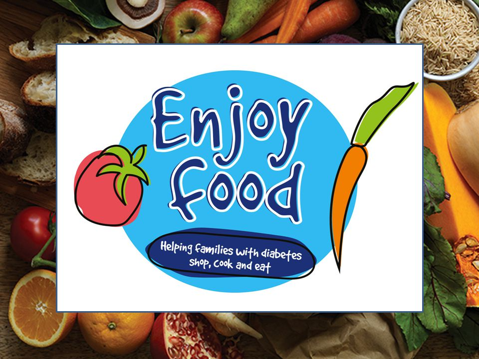 What is Enjoy Food