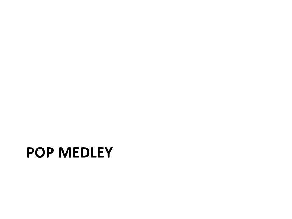 POP MEDLEY