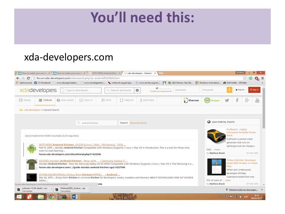 Vmware Player 5 – grab the latest version from filehippo.com.filehippo.com