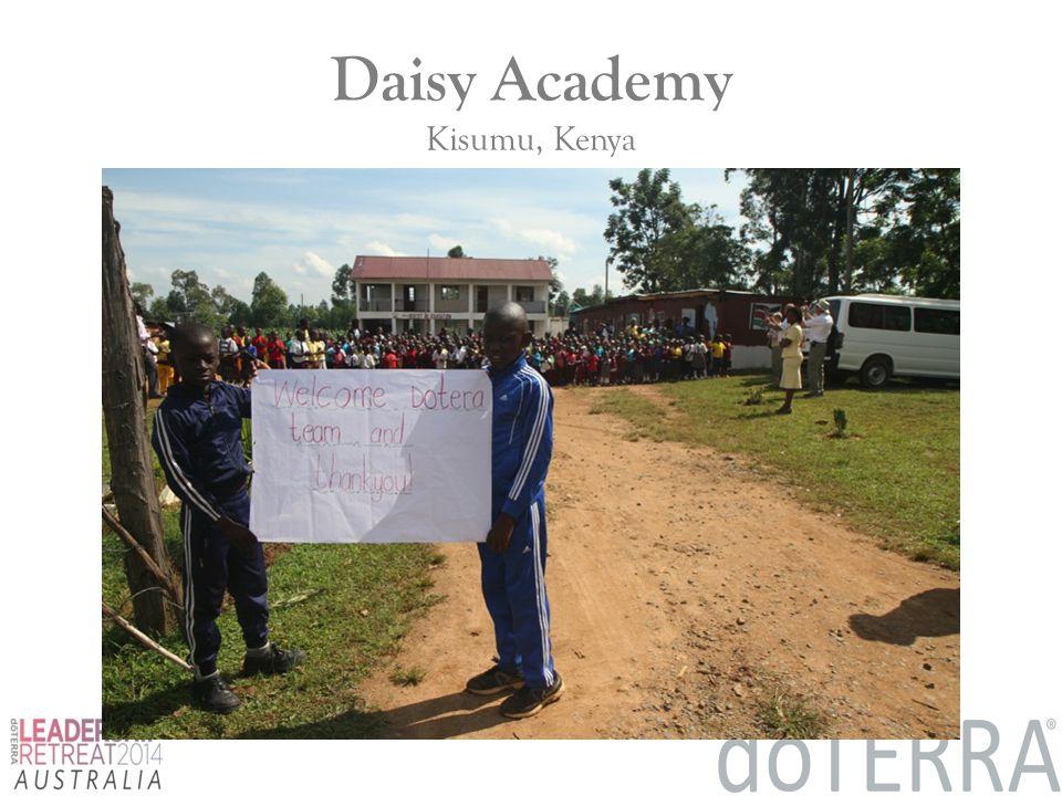 Daisy Academy Kisumu, Kenya