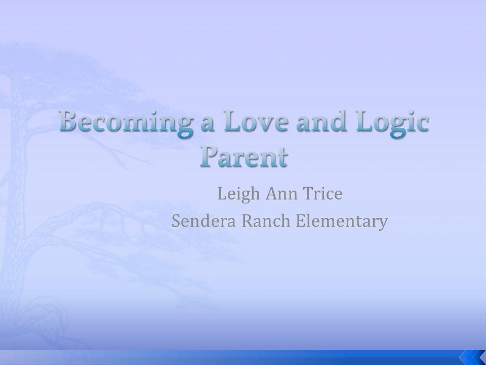 Leigh Ann Trice Sendera Ranch Elementary