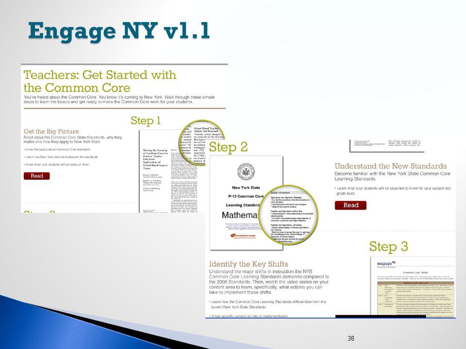 Engage NY v1.1 38