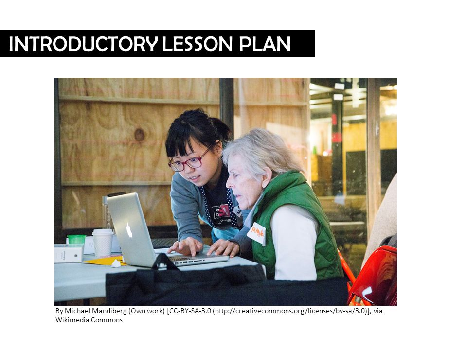 INTRODUCTORY LESSON PLAN By Michael Mandiberg (Own work) [CC-BY-SA-3.0 (http://creativecommons.org/licenses/by-sa/3.0)], via Wikimedia Commons