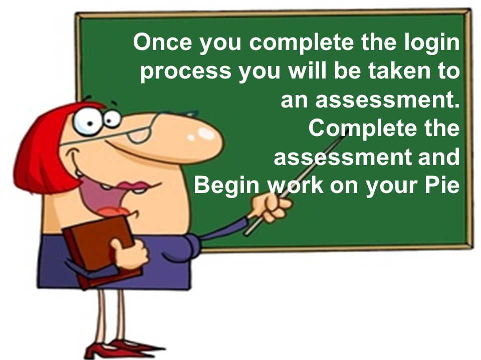 www.aleks.com What is ALEKS?AssessmentsAssignmentsLearning ModeRegistration & HelpKeys to Success Once you complete the login process you will be take