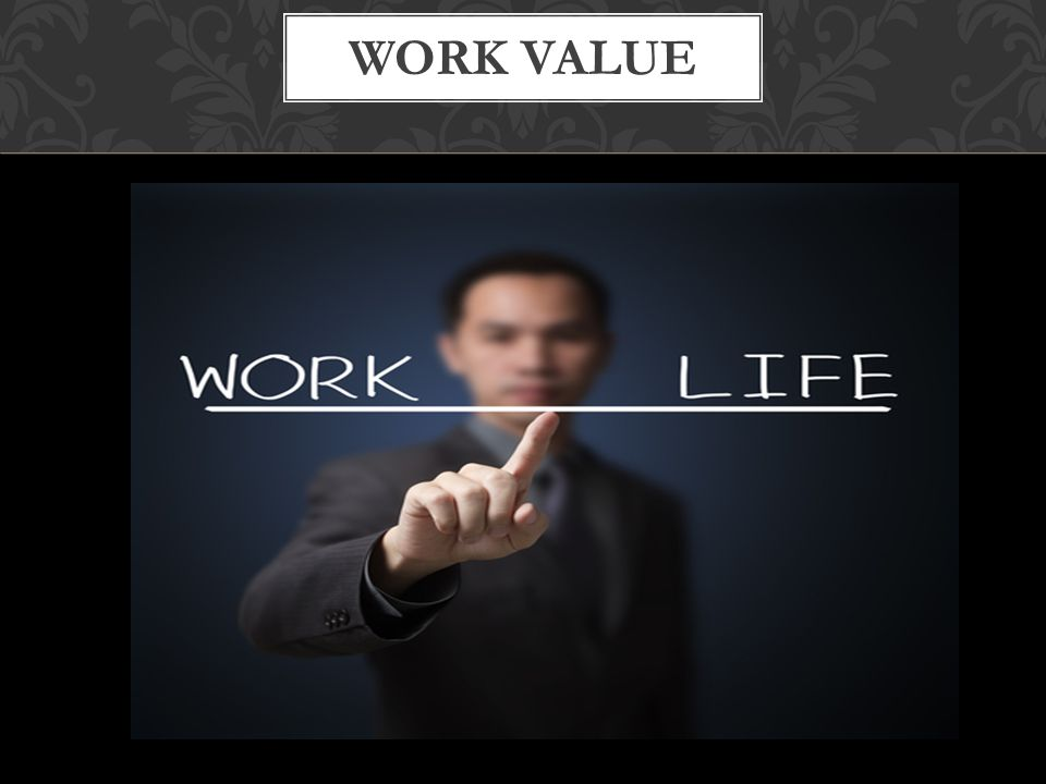 . Personal potential Ability. Knowledge. Making money.Orientation of life
