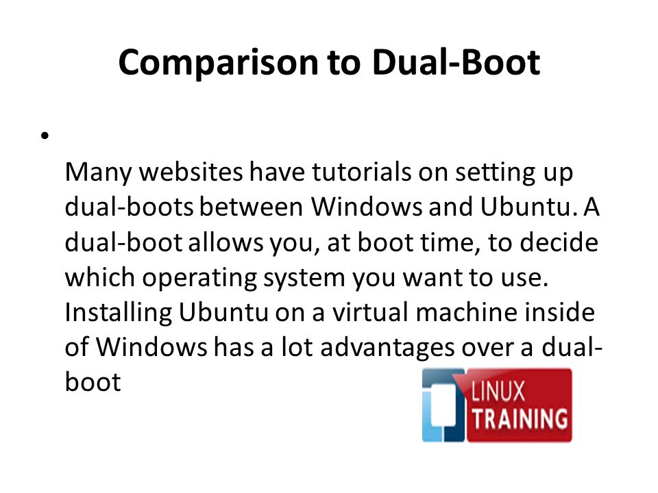 The next thing to do to make the (currently blank) virtual hard drive useful is to add the downloaded Ubuntu disk image (the.iso) boot on your virtual machine.