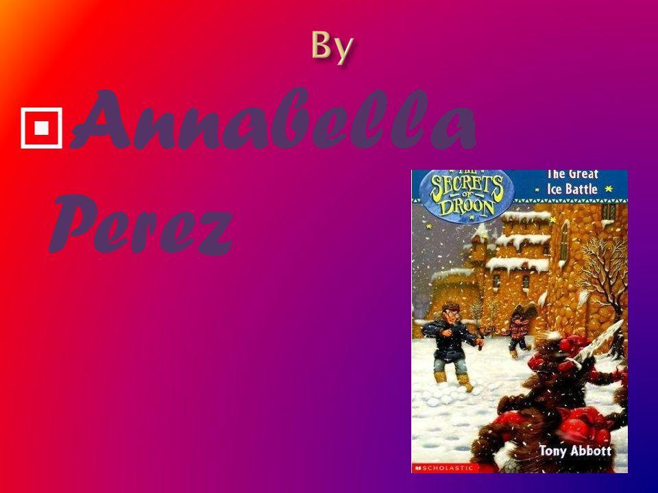  Annabella Perez