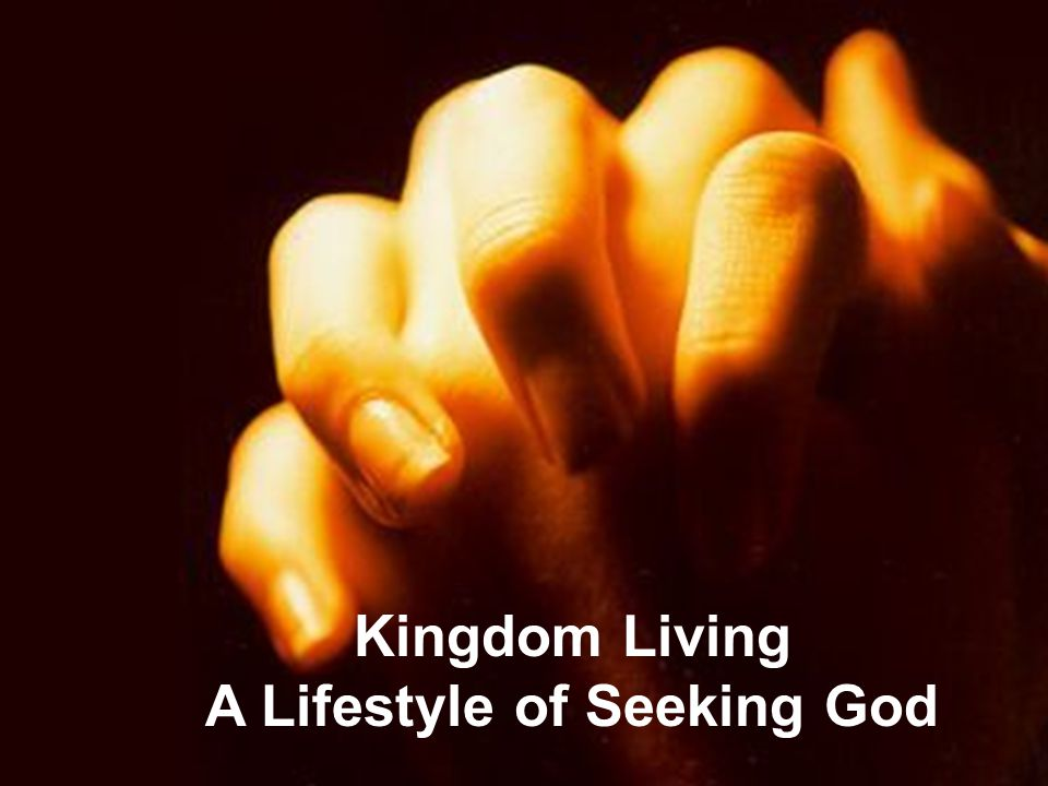 Matthew 7:7-12 7 Ask and it will be given to you; seek and you will find; knock and the door will be opened to you.