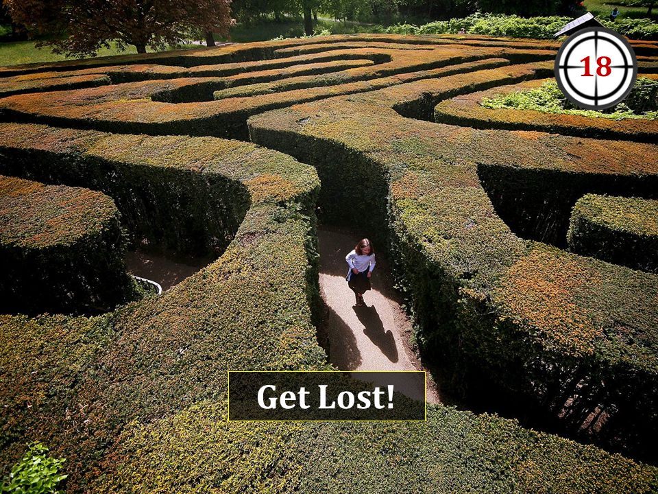 Get Lost! 18