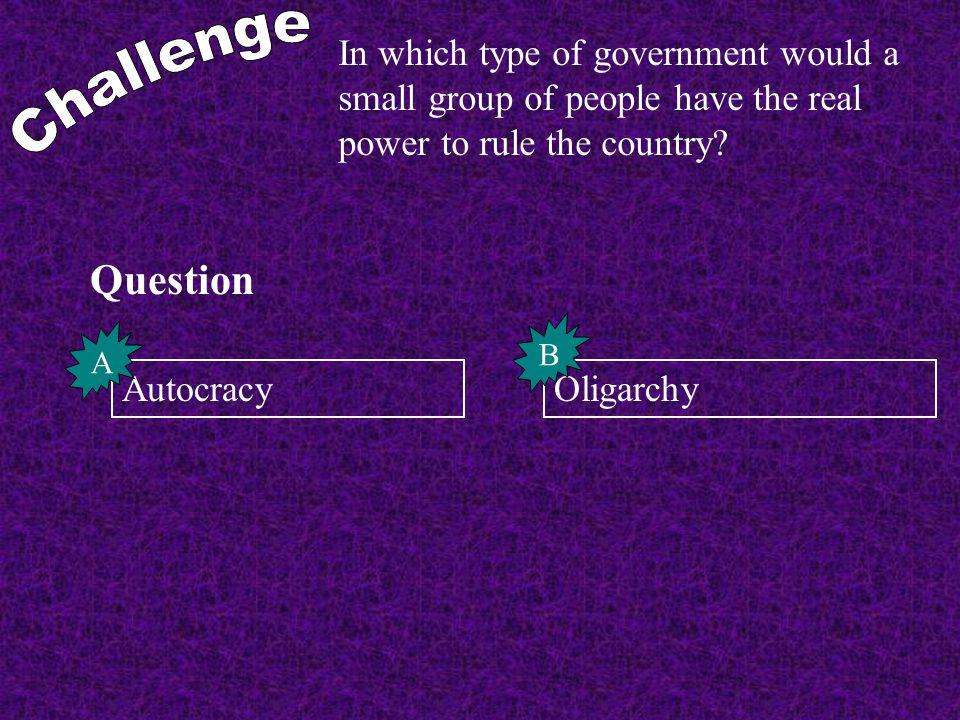 Go to Challenge Level.