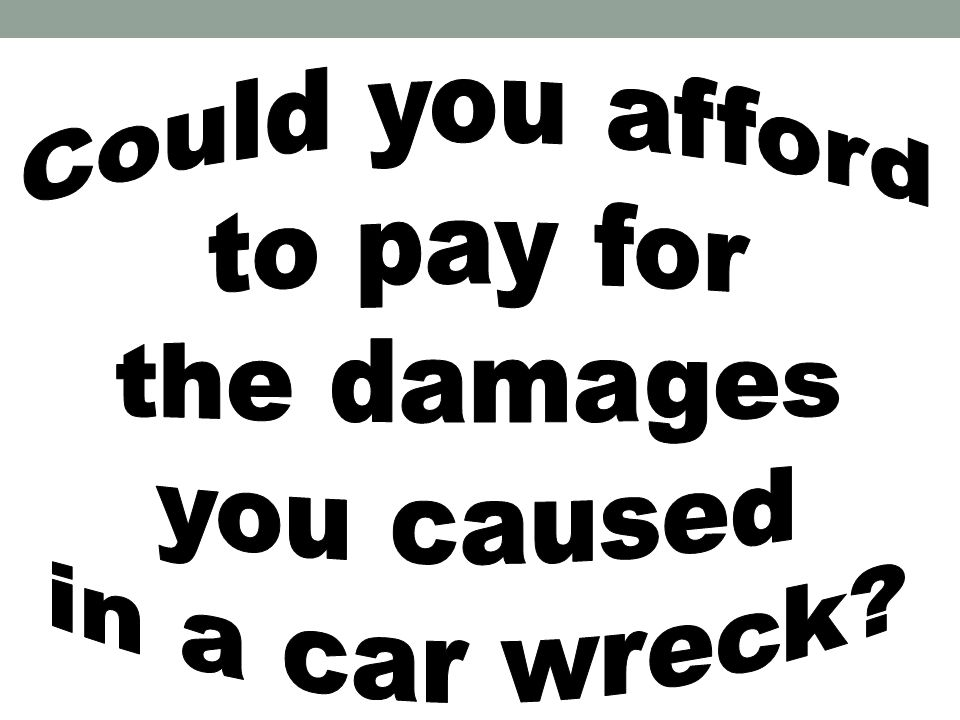 Auto Policies Age Gender Marital Status Type of Car Cost of Repairs Mileage Location Law Enforcement Driving Record The following factors can influence the cost of the policy.