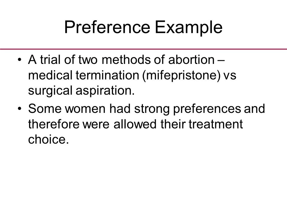 Abortion Trial Heshaw BMJ 1993;307:714-7.