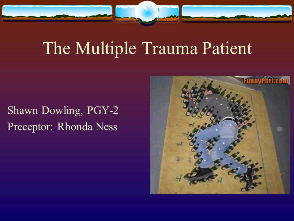 PEA/Asystole  75M  MVC, prolonged extrication  Lost vitals en route  EMS Unable to intubate  What do you want to do.