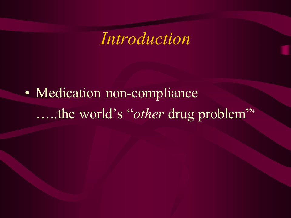 Recommendations – Doctor-Patient Interaction Doctor to prescribe more medication refills (ex.