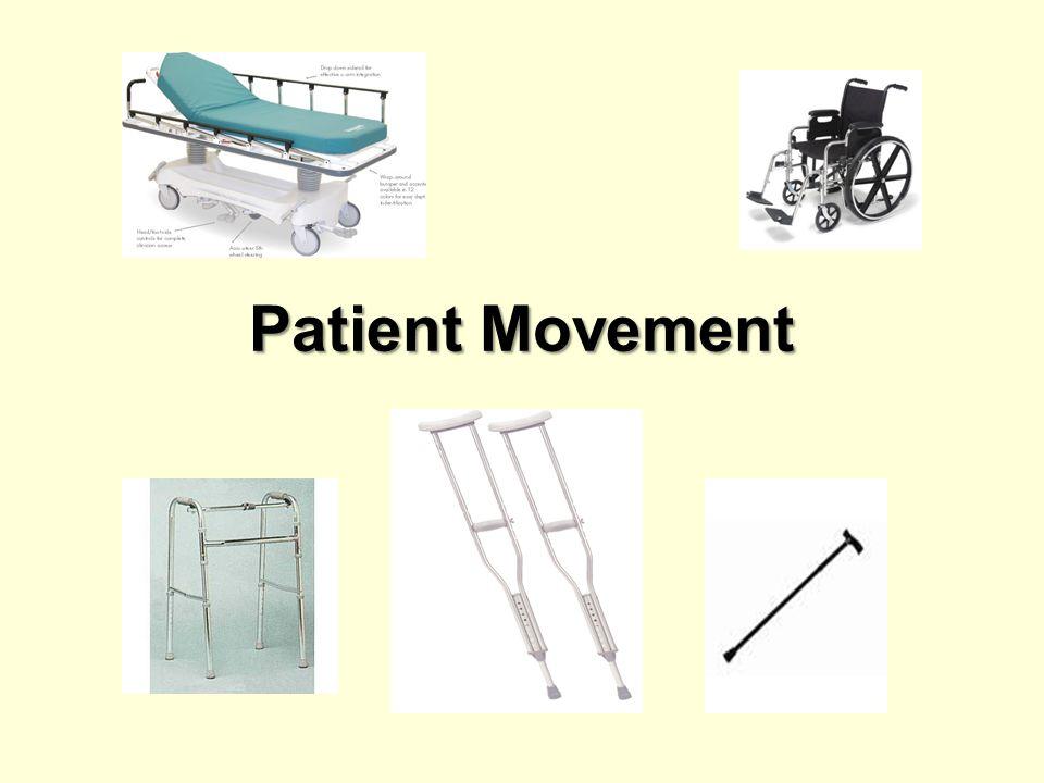 Patient Movement