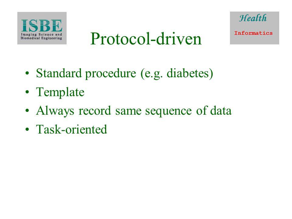 EPR level 5 Level 4 plus –Special clinical modules –Document imaging