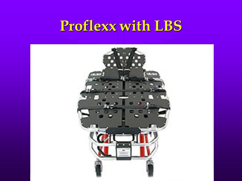 Proflexx with LBS