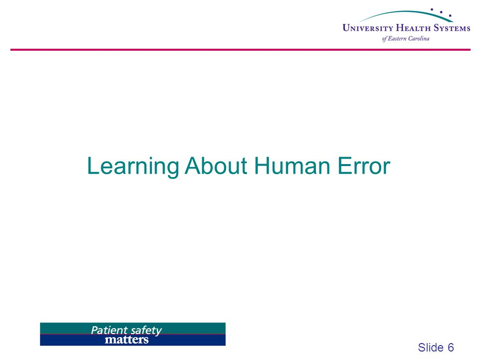 Slide 7 Why Do Events Happen.