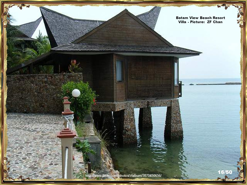 http://www.flickr.com/photos/zfalbum/3870457680/ Batam View Beach Resort Villas - Picture: ZF Chan 15/50