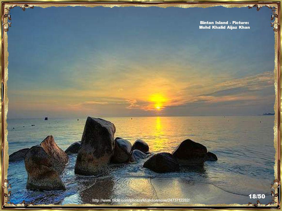 http://www.flickr.com/photos/stewie1980/4293027614/ Bintan Jetty - Picture: Stewie1980 17/50