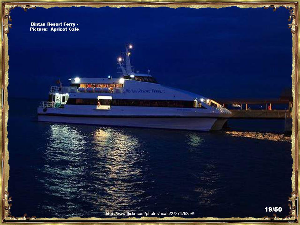 http://www.flickr.com/photos/khalidonmove/2473712282/ Bintan Island - Picture: Mohd Khalid Aijaz Khan 18/50