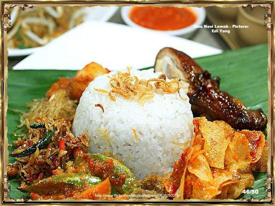 http://www.flickr.com/photos/ediyang/3530435805/ Riau Tahu Goreng Gado Gado - Picture: Edi Yang 45/50