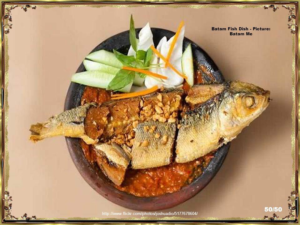 http://www.flickr.com/photos/joshuadio/5177679490/ Batam Shrimp Dish - Picture: Batam Me 49/50