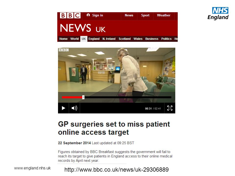 www.england.nhs.uk http://www.bbc.co.uk/news/uk-29306889