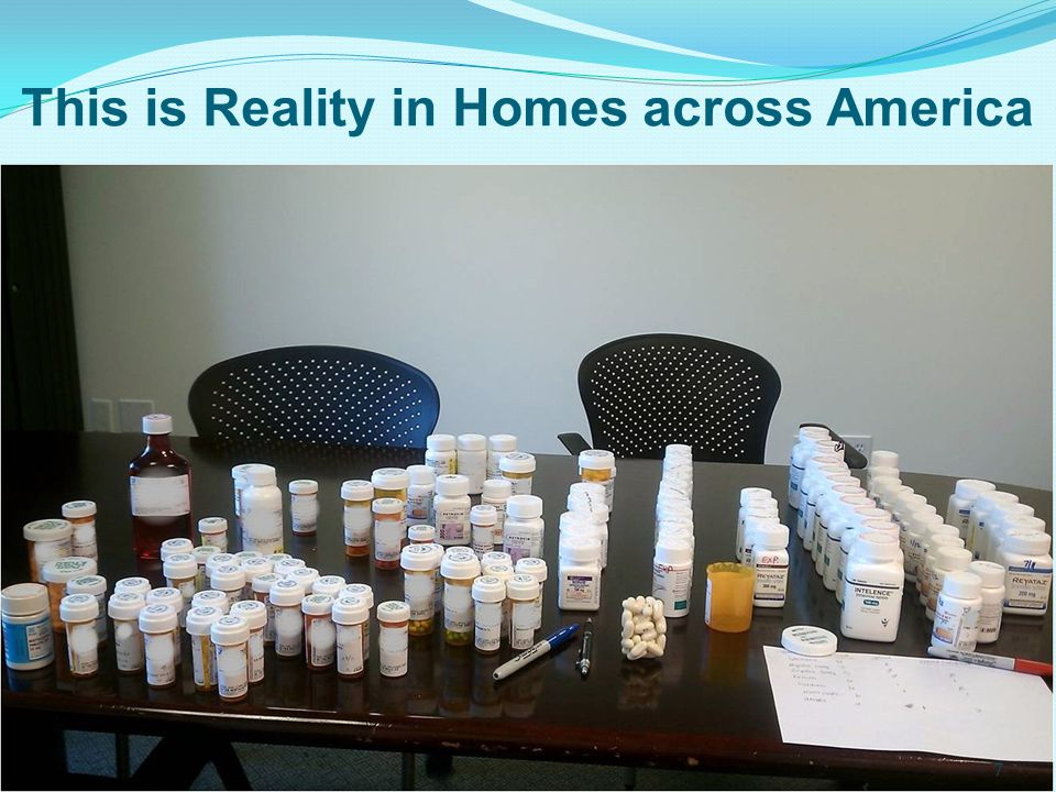 This is Reality in Homes across America 7