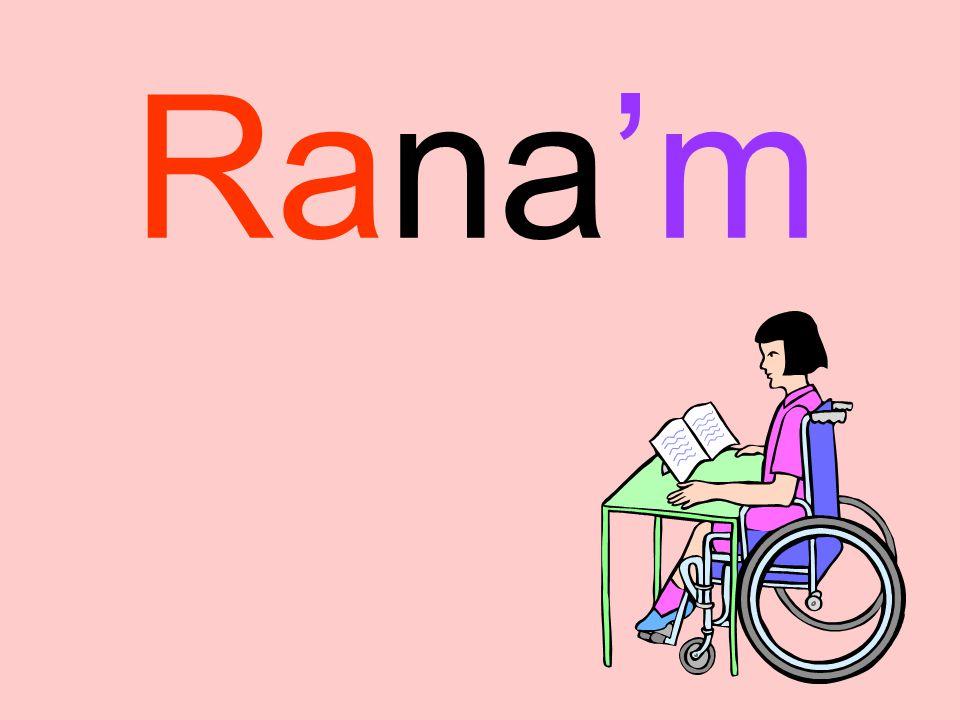 Rana'm