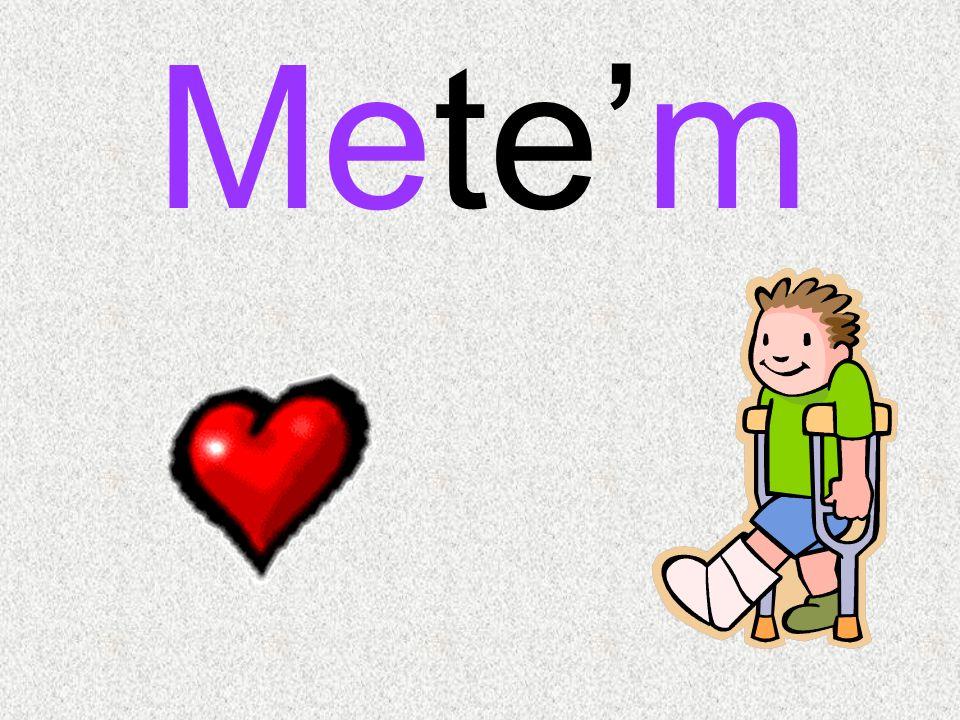 Mete'm