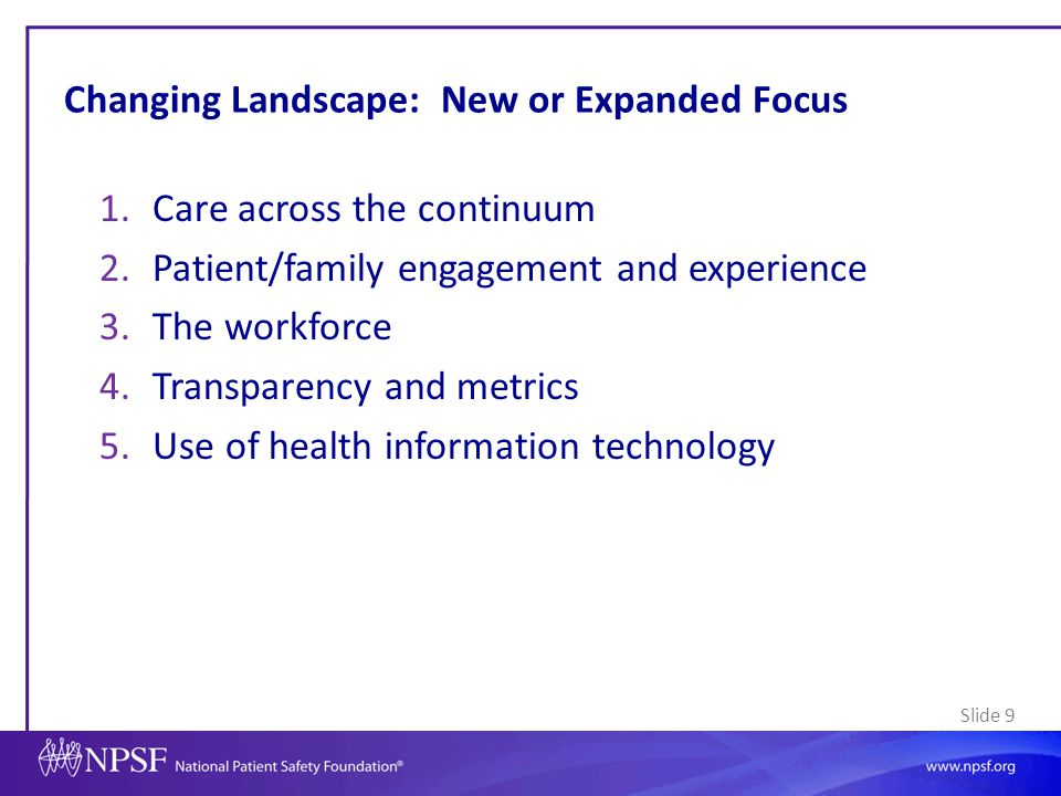 Slide 30 Background on the Issue What is patient and family engagement.