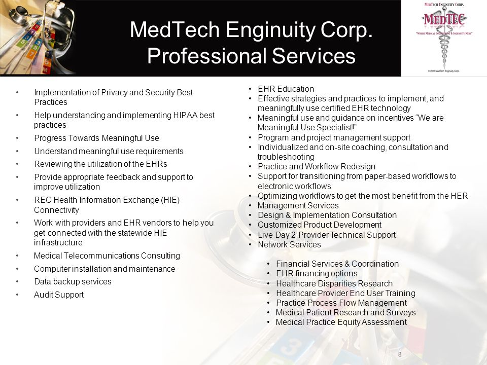 MedTech Enginuity Corp.