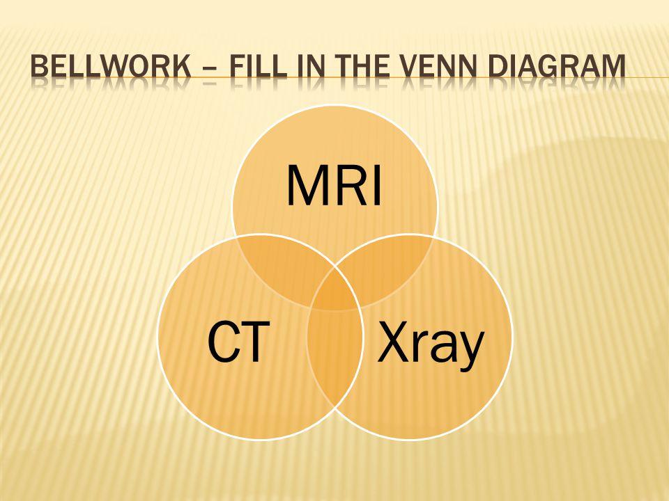 MRI XrayCT