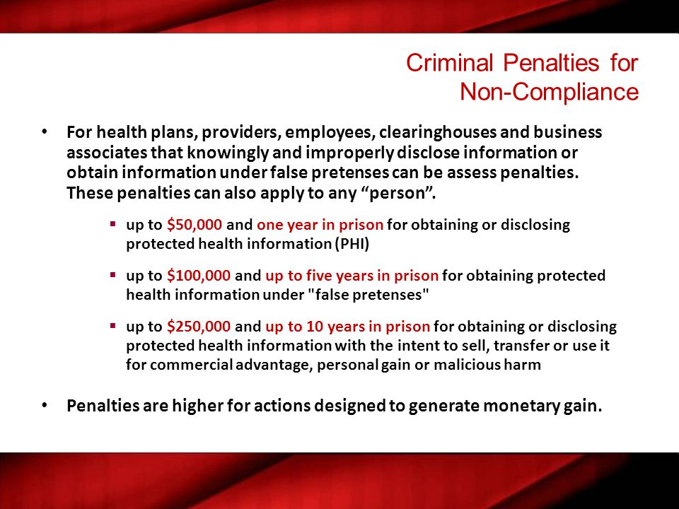 What is Protected Health Information ( PHI ).