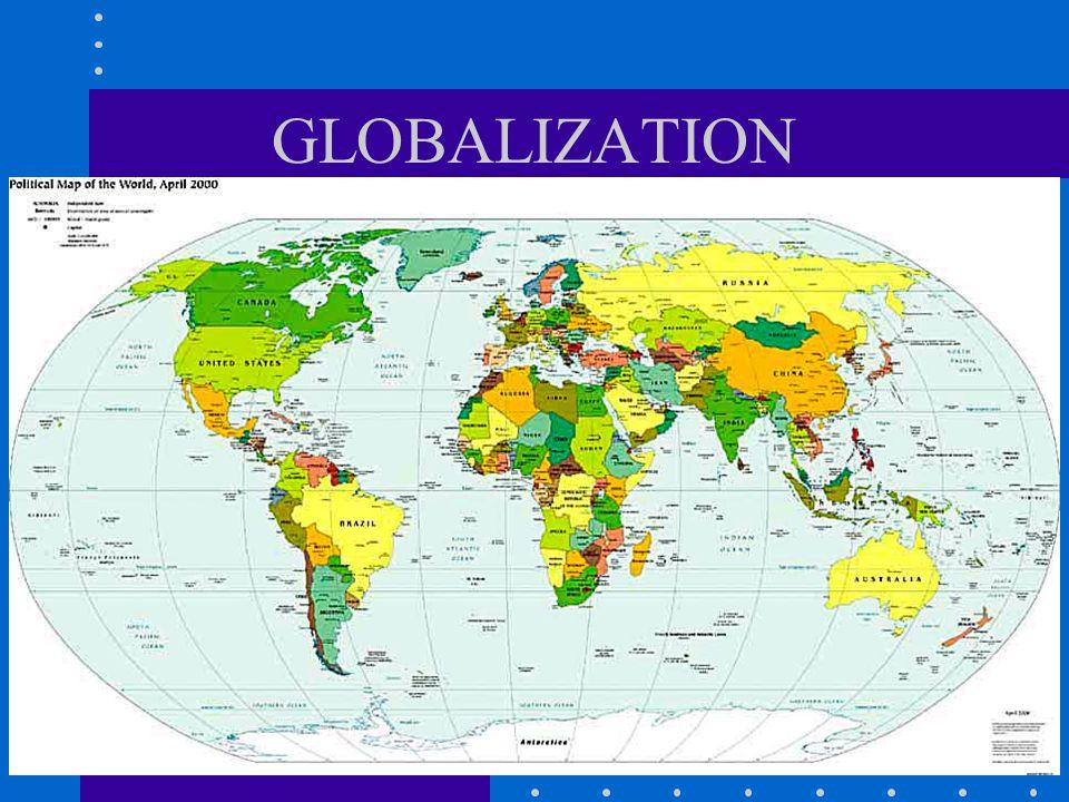 6 GLOBALIZATION