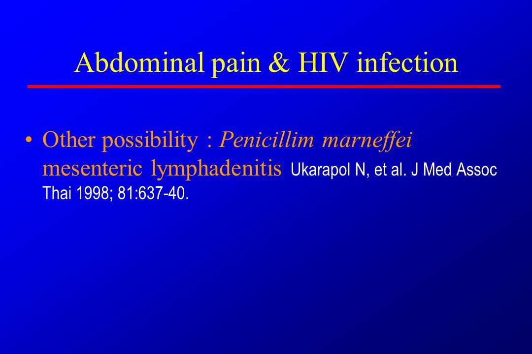 Thuluvath PJ, et al. Q J Med 1991; 78:275-85.