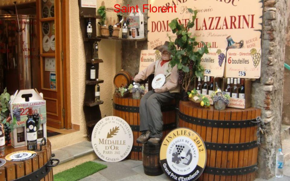 Saint Florent