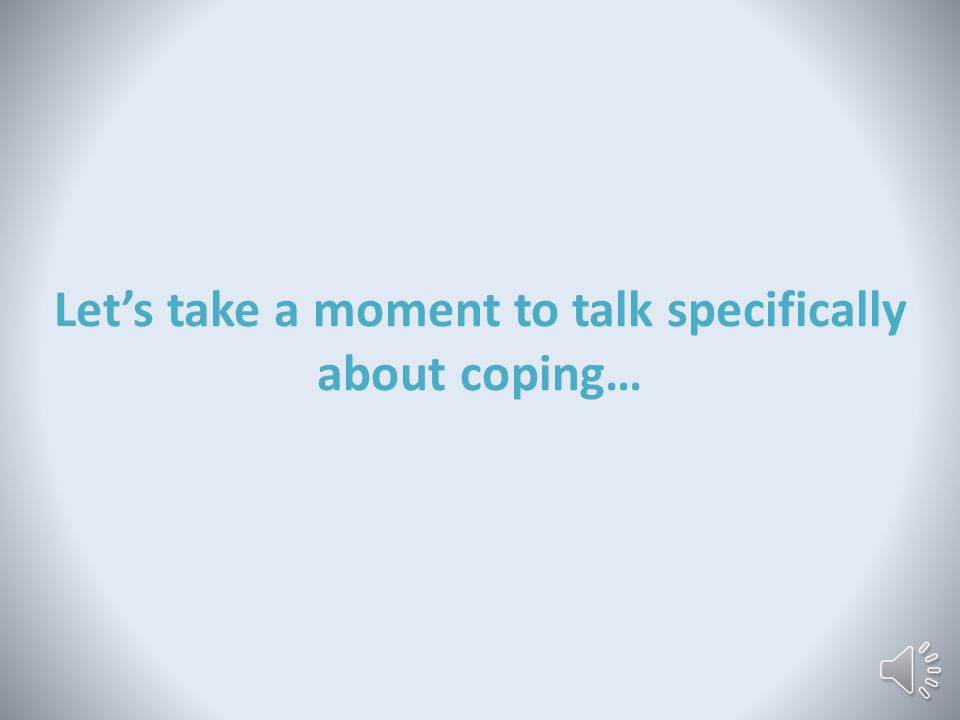 Conceptualization: Step 3 Based on your conceptualization, what interventions make the most sense to help address suicide risk