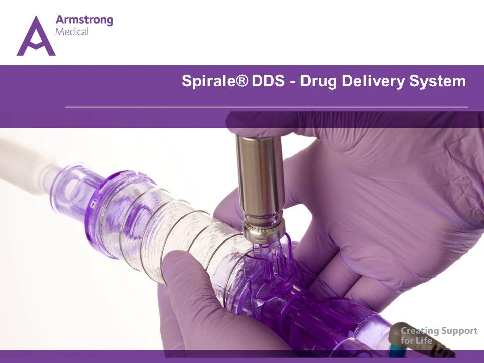 Spirale® DDS - Drug Delivery System