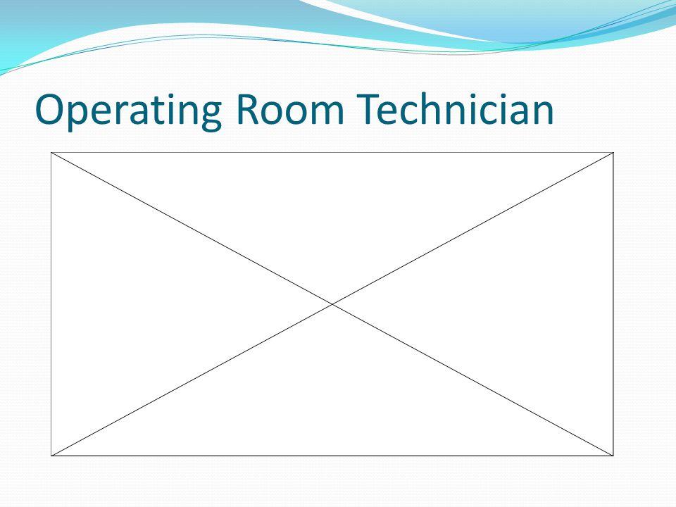 Operating Room Technician http://www.youtube.com/v/snQE_4xFhlQ