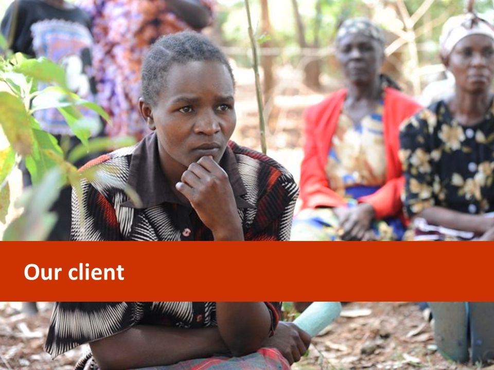 Where we work: East Africa One Acre Fund works in East Africa, in the countries of Kenya, Rwanda and Burundi