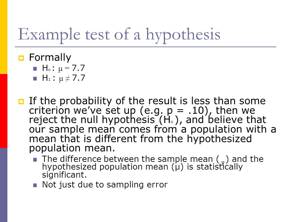 One vs Two-tailed test  For which is it easier to obtain a 'significant' result-.05 one-tailed or.05 two-tailed test?