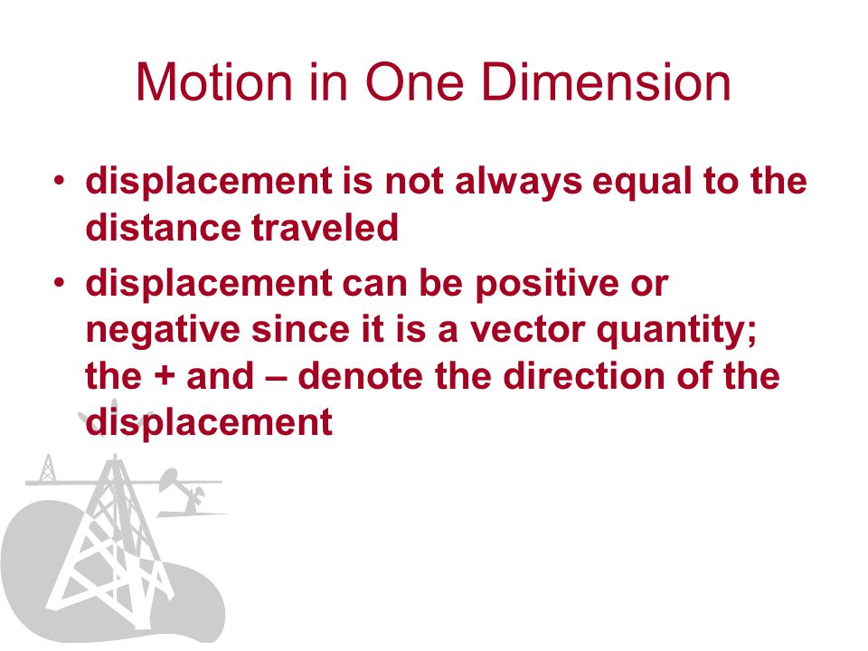 Air Resistance and Free Fall Acceleration If an object falls through the air, it reaches a point where the air resistance slows the acceleration of the object This does not mean that the object stops moving; the object stops accelerating; called terminal velocity Example of free fall acceleration with air resistance